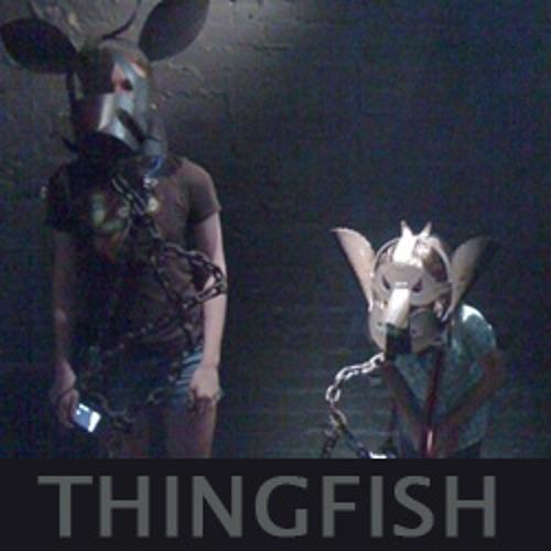 Thingfish - Congregation of Fools