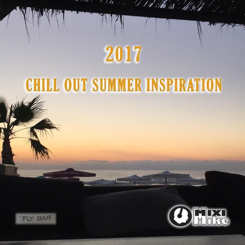 Chill Out Summer Inspiration