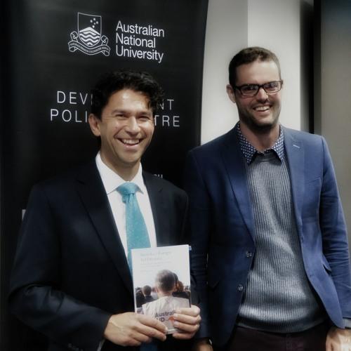 Australia's foreign aid dilemma - Jack Corbett