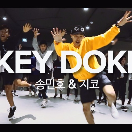 MINO X Aazar - Okey Dokey X Lay It Down (Hanmin Mashup)