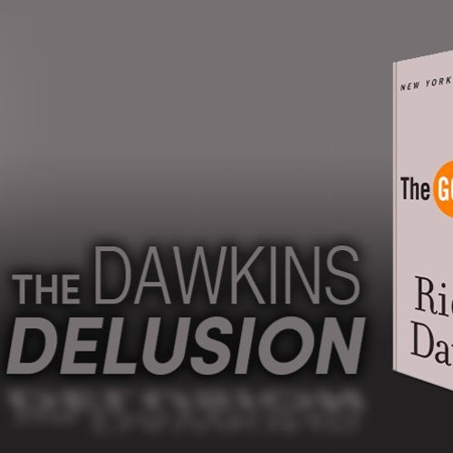 2017-08-24 Stan Guthrie - The Dawkins Delusion