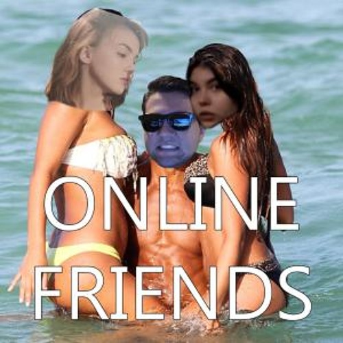 Our Third Life - Online Friends