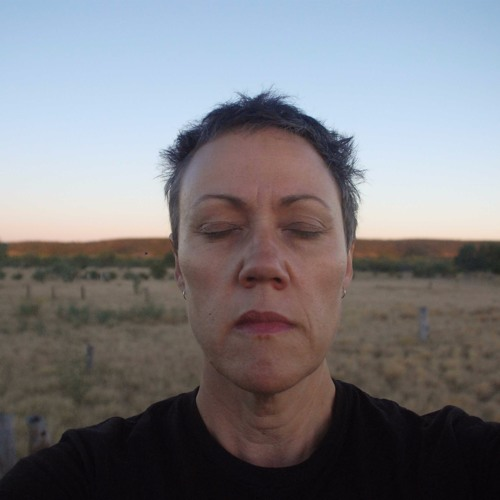 Still in my mind: Gurindji experience, location and visuality
