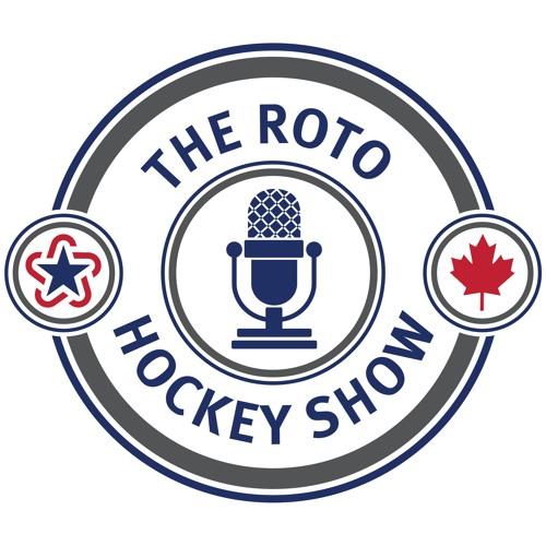 Hockey Analytics With Rob Vollman - Roto Hockey Show #90