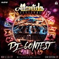DJ - CONTEST - Atlantida Festival - 'StrongBass'