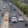 Pemprov Jakarta Larang Motor Melintasi Jalan Utama, Ini Kata Menteri Perhubungan
