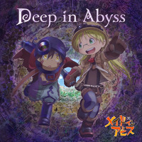 Made in Abyss (OP) [Made in Abyss Cast - Deep in Abyss] Artwork