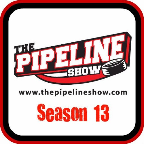 The Pipeline Show: August 24, 2017