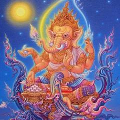 Monk's Prayer  158-160 BPM