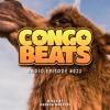 Andrew Mathers - Congo Beats Radio 22 2017-08-24 Artwork