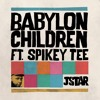BABYLON CHILDREN (Dubmatix Steppers Remix) mp3
