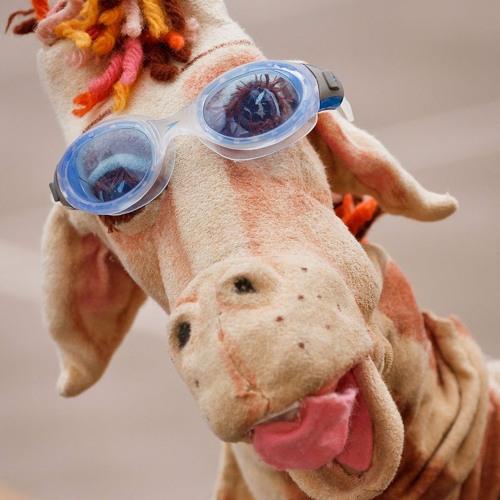 Podquisition Episode 144: Harold The Giraffe
