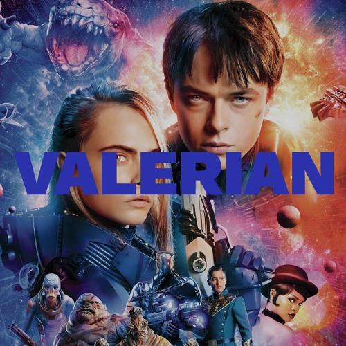 Valerian : Luc, aide moi