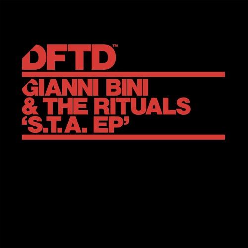 Gianni Bini & The Rituals 'S.T.A. EP'