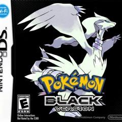 Pokemon Black & White - Aspertia City (Nostalgic Remaster)