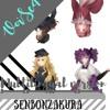 千本桜 - Senbonzakura (Multilingual Version)【VoiSe4】