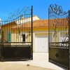 Wrought Iron Gate Fabrication & Installation in South California