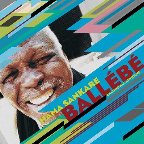 Hama Sankare - Ballebe