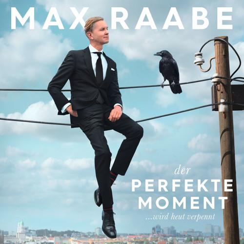 Max Raabe - Der perfekte Moment... wird heute verpennt