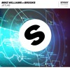 Mike Williams X Brooks - Jetlag (Preview) [OUT NOW]