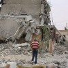 """No """"worse place on earth"""" than Syria's Raqqa, says top aid official"""
