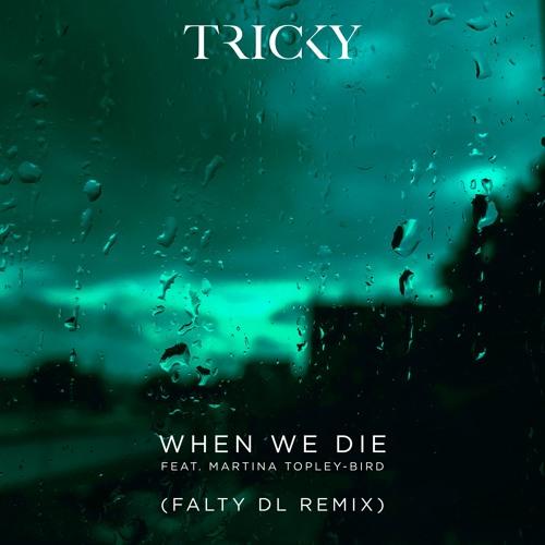 Tricky - When We Die (FaltyDL Remix)