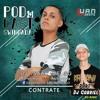 PODCAST 2+1 DJ ISAAC DE SAO GONÇALO PART/ DJ GABRIEL DO BOREL[ BEAT VAI ]