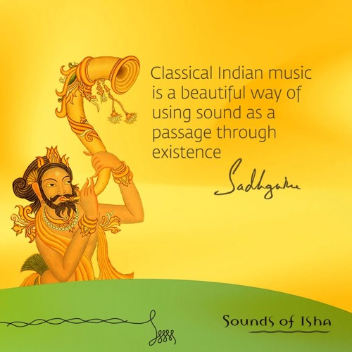 Playlist for the Day by Sounds of Isha   Free Listening on