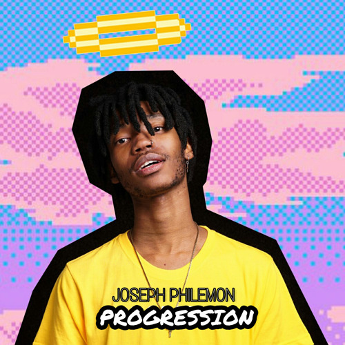 01. John Lennon (ft. Ginger Trill & Priddy Ugly)