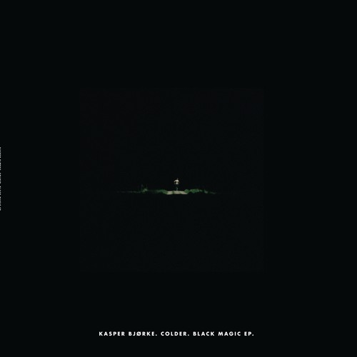 B3. Black Magic (Demo Version)