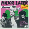 Major Lazer - Know No Better (Laibert Remix)
