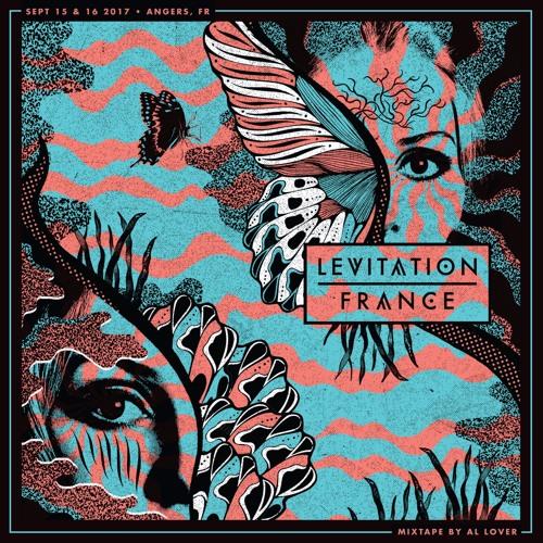Levitation France 2017 Official Mix