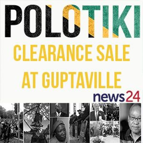 POLOTIKI | Episode 10: Clearance sale at Guptaville