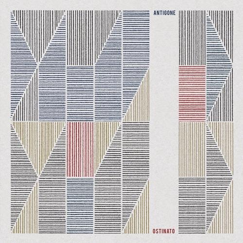TOKEN75 - Antigone - Ostinato