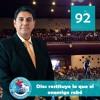 92. Dios restituye lo que el enemigo robó | Ptr. Mario Lima Vacaflor
