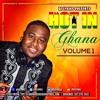 DJ Lyriks Presents HOT IN GHANA VOL 1 (Tracklist Included)