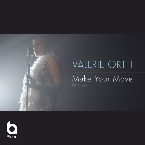 Make Your Move Remixes