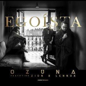 EGOISTA - Ozuna Ft. Zion & Lennox (Odisea)