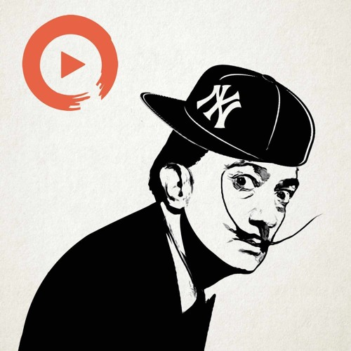 Music to Dali & Jay-Z Lovers