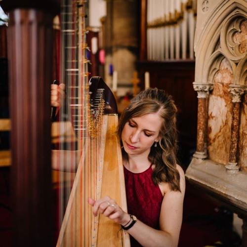 Harp Recordings