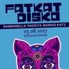 Fat Kat Mix 08-2017 @ Groovestation Dresden