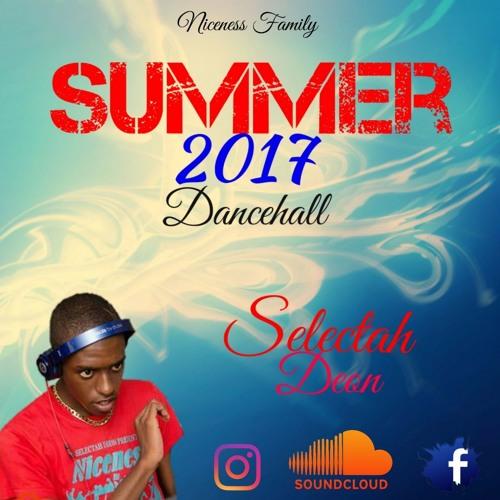 Summer 2017(Selectah Deon)