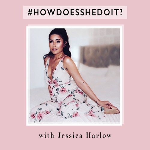 #HowDoesSheDoIt with Jessica Harlow | Episode 1: Misconceptions about Success & Failure