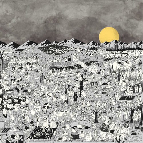 Father John Misty - Things It Would Have Been Helpful to (...) Revolution (Haxan Cloak Remix)