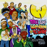 Wu-Tang Clan - People Say (Ft. Redman)