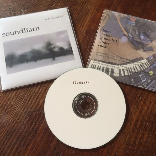 Soundbarn - Under (excerpt)