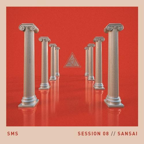 SOMOS MIX SESSIONS 008 // Sansai