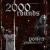 2000 Rounds Ft. Ghostemane [Prod. by FLEXATELLI]