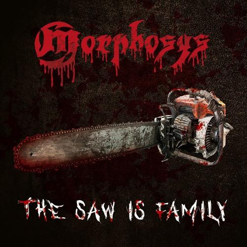 """MORPHOSYS """"The Walking Dead"""""""