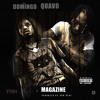 Migo Domingo x Quavo - Magazine (Prod. Dun Deal)